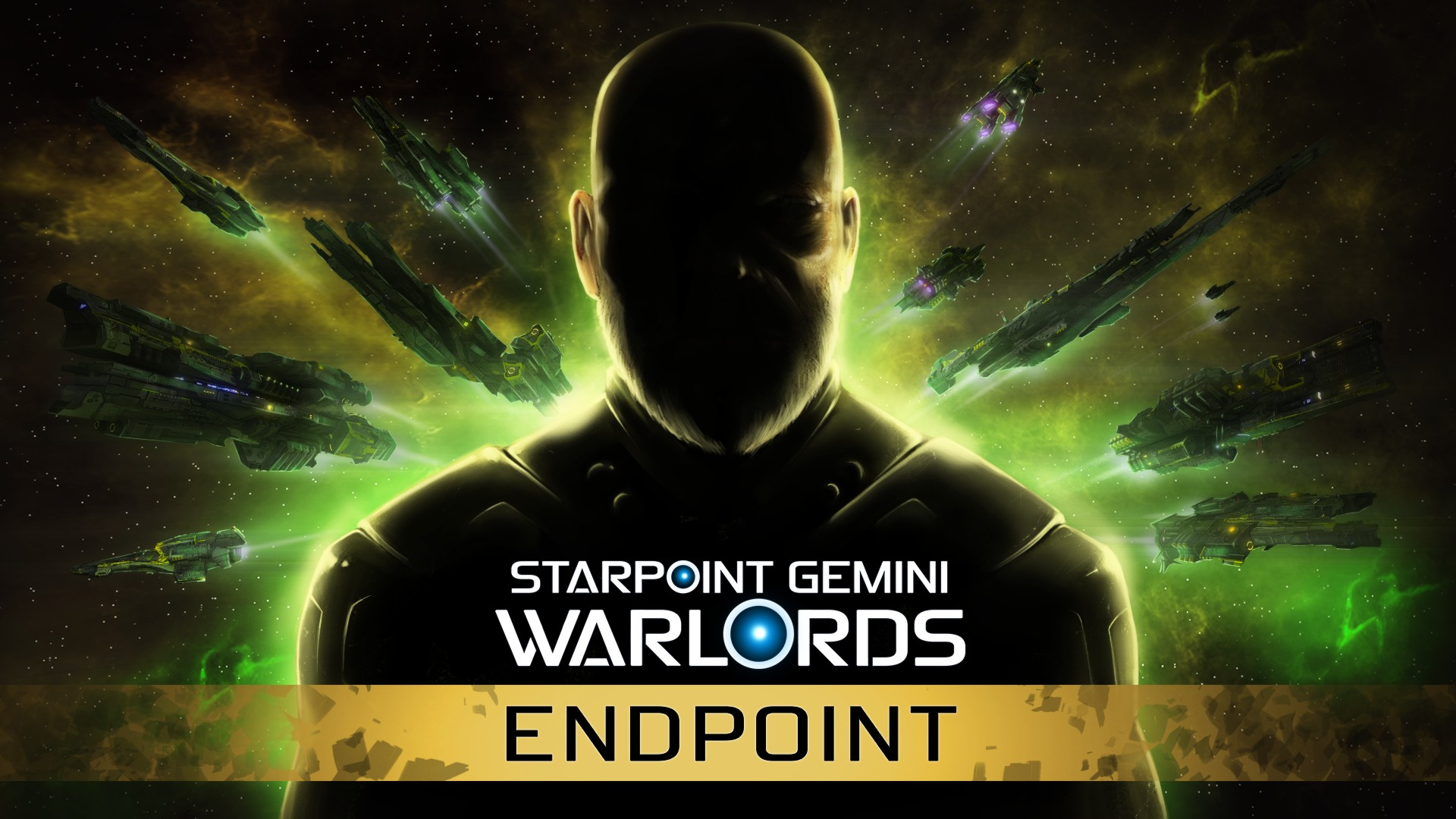 Endpoint Key Art
