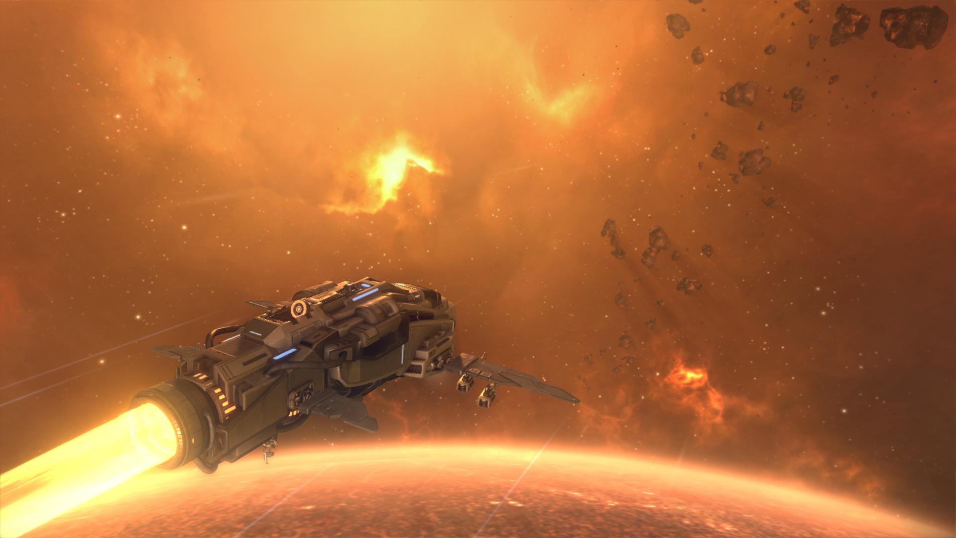 StarpointGemini3 Titan