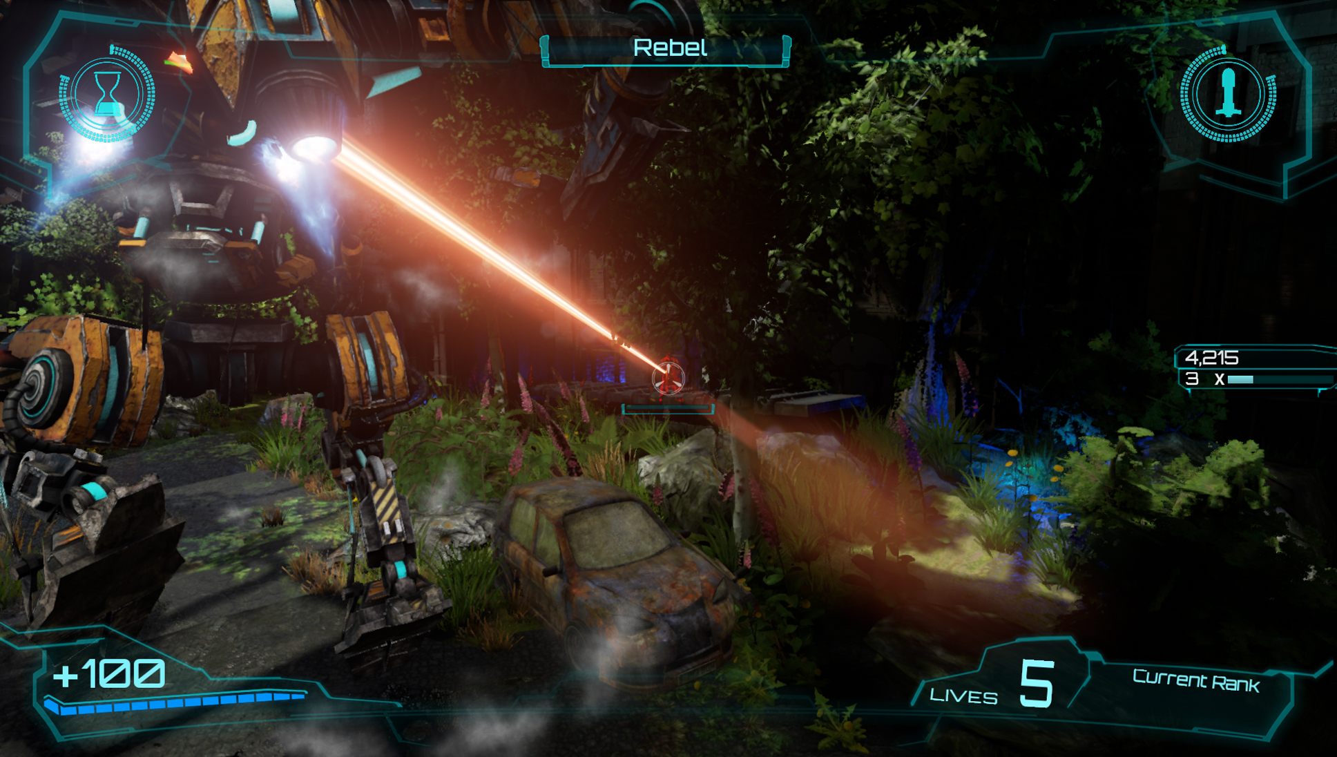 BeyondFleshAndBlood E3ScreenShot 1