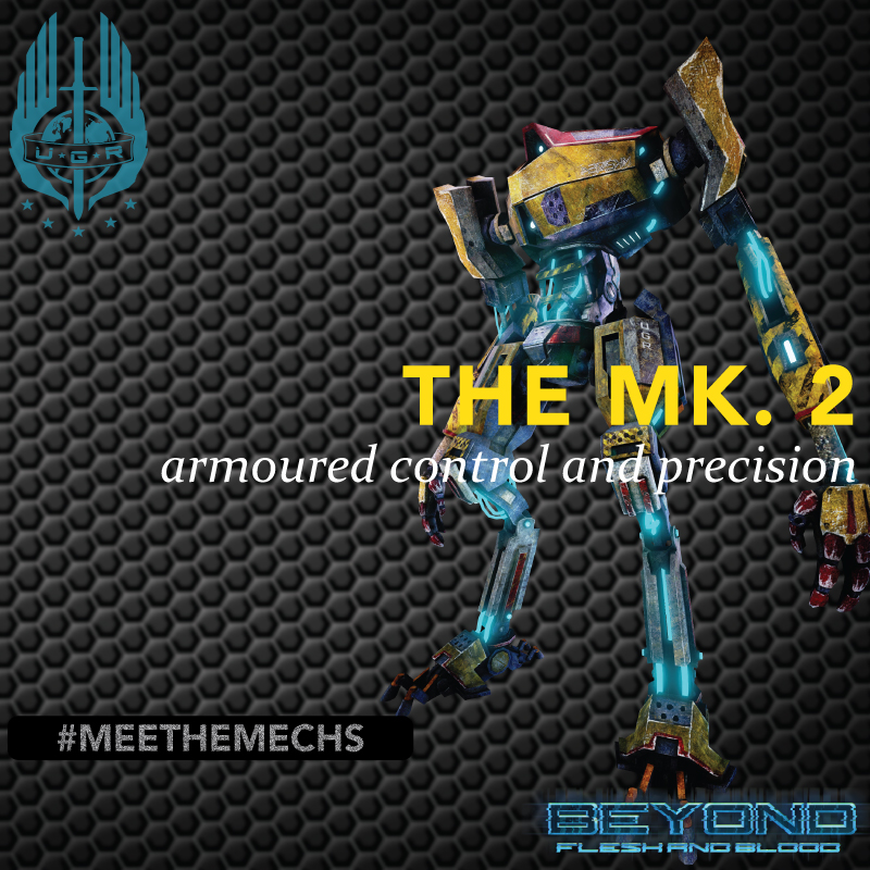 #MeetTheMechs