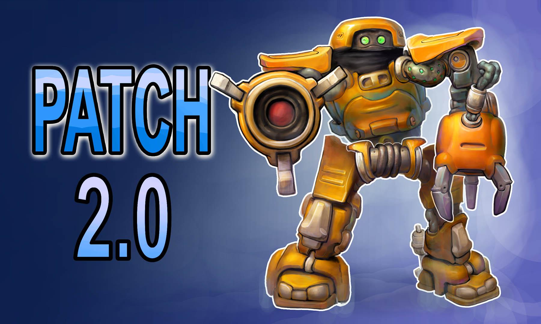 patch 2