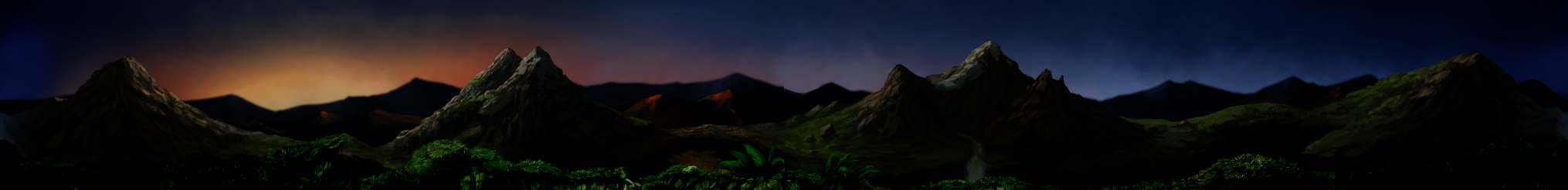 bkg twilight