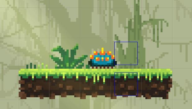 Swamp Hedgehod