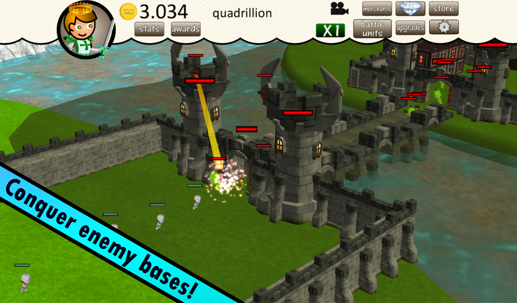Screen3 DarkCastleBattleHeaderOn