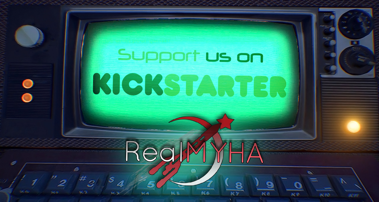 Support Us onKS
