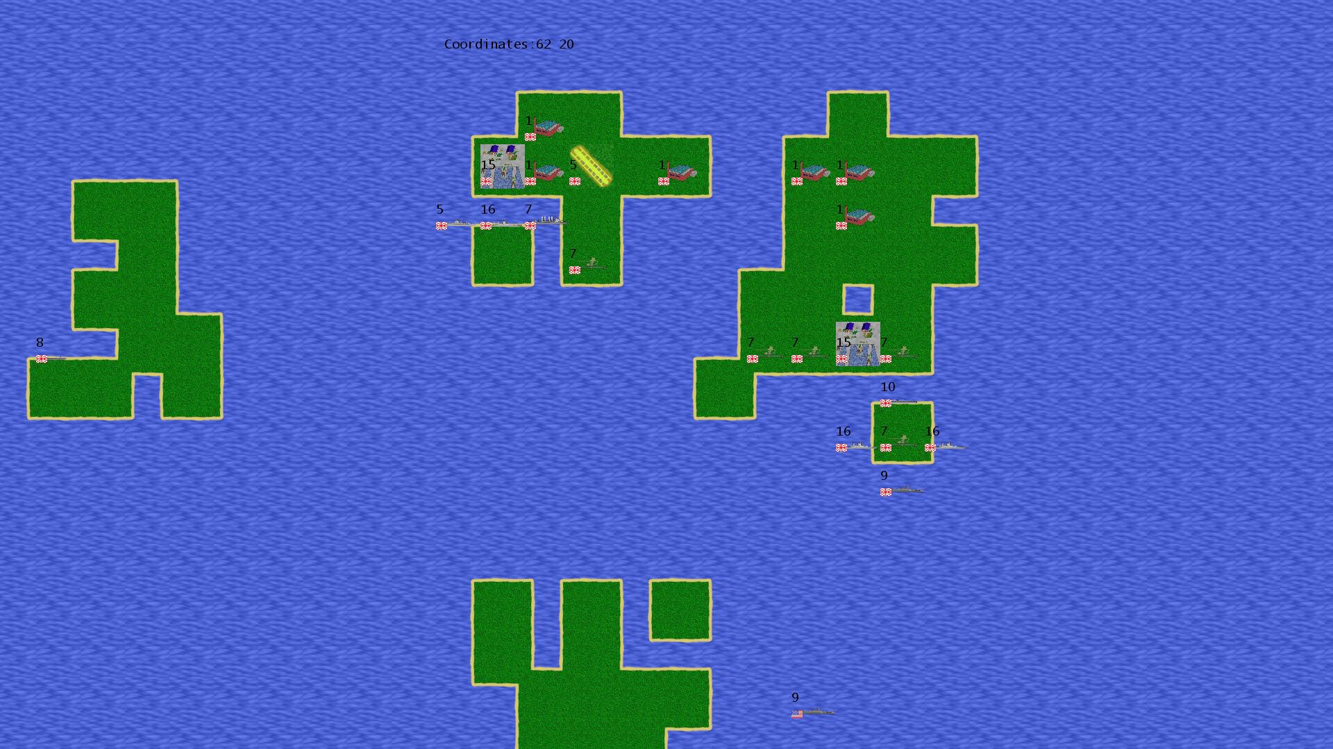 FlotillaWWII HD 7