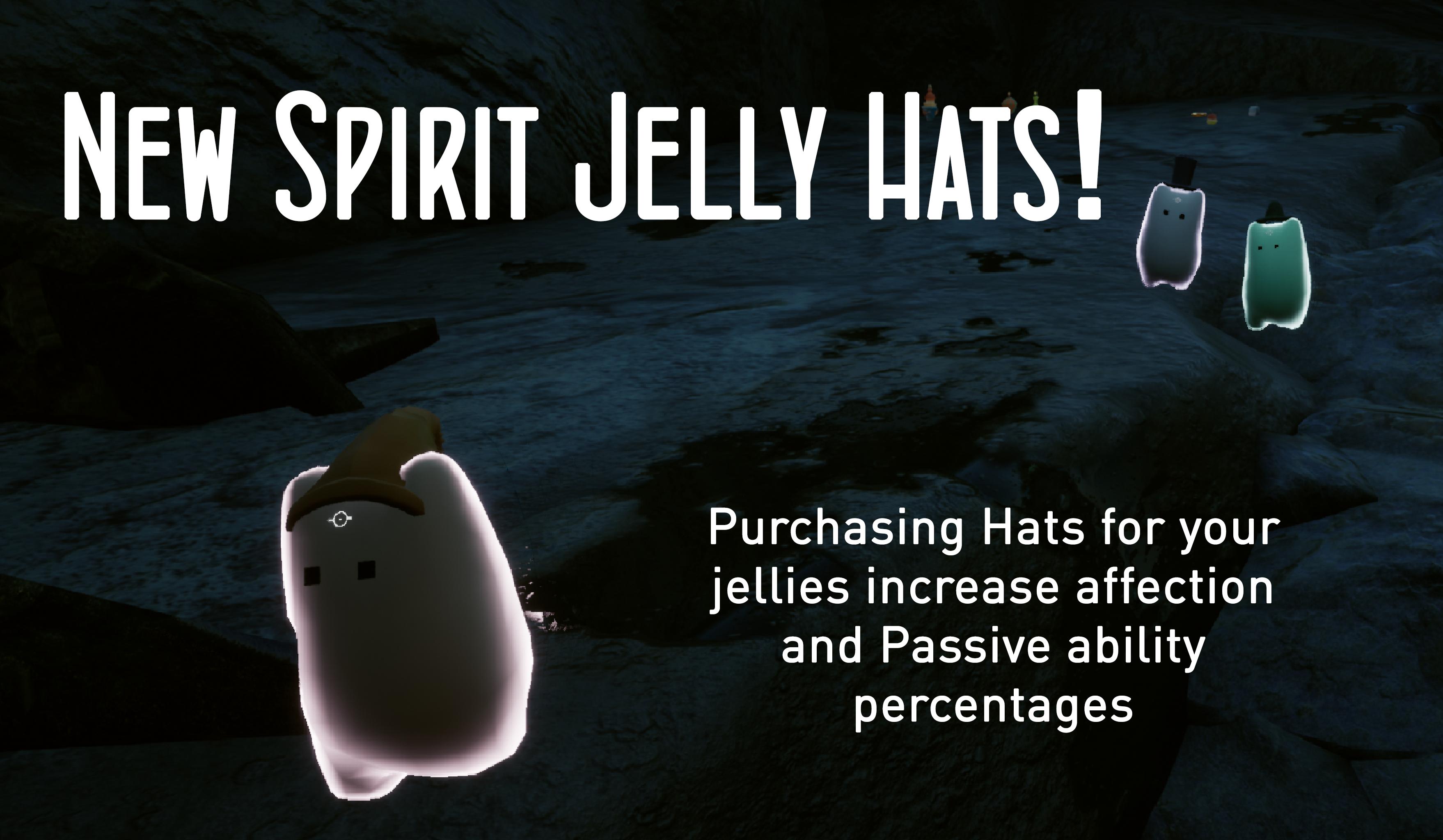 SpiritJellyHats