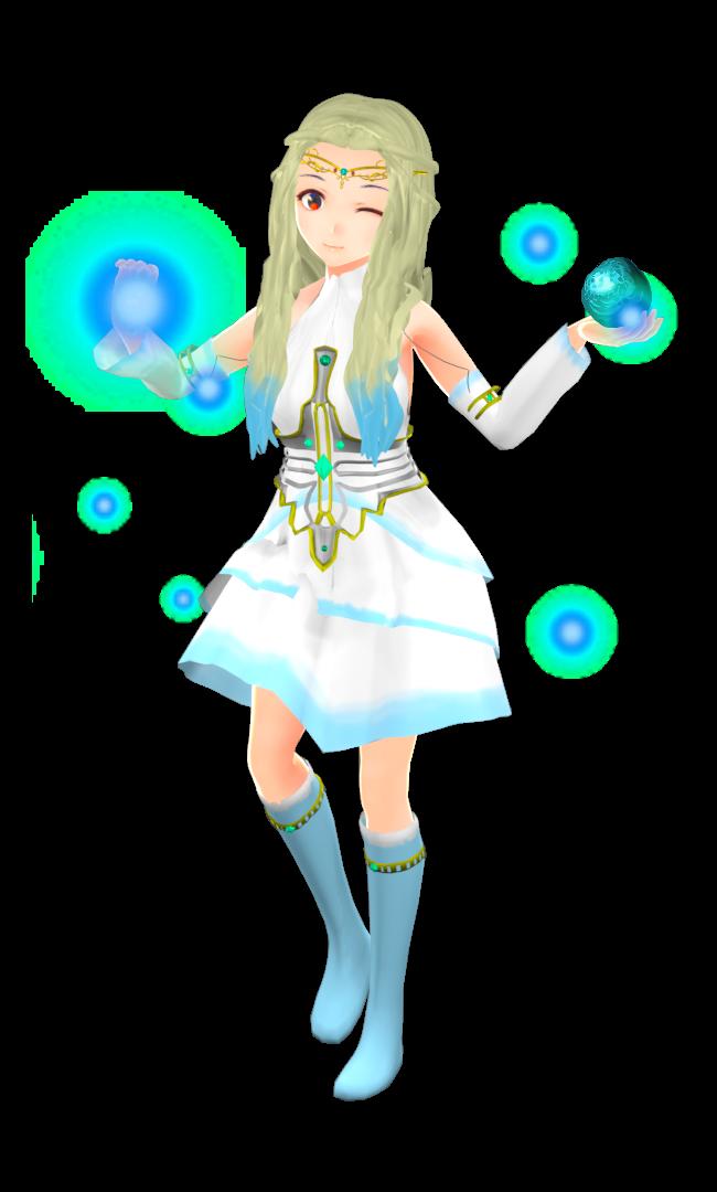 Athena Magic2