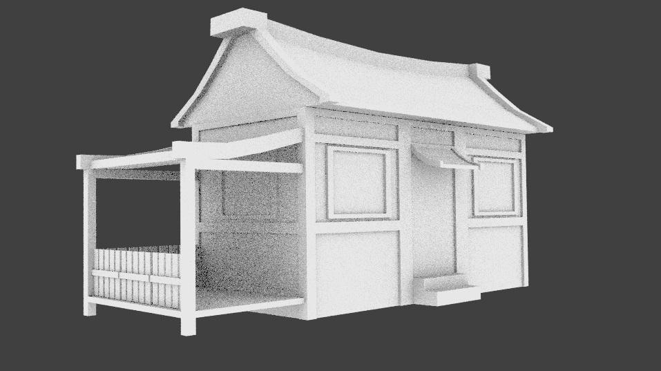 Teahouse v  1