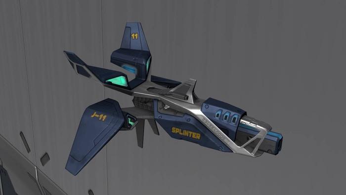 Attack drone preview