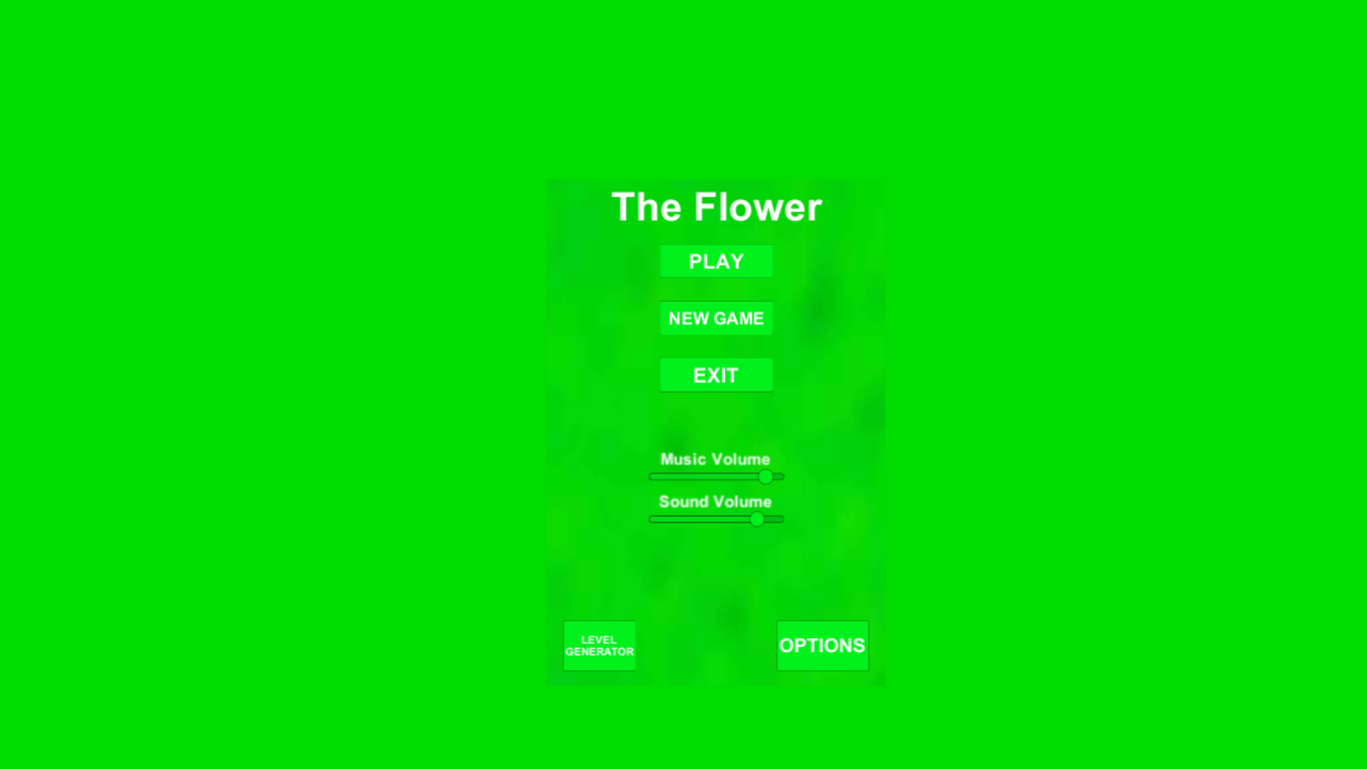The Flower - Unity Asset Store Project news - Indie DB