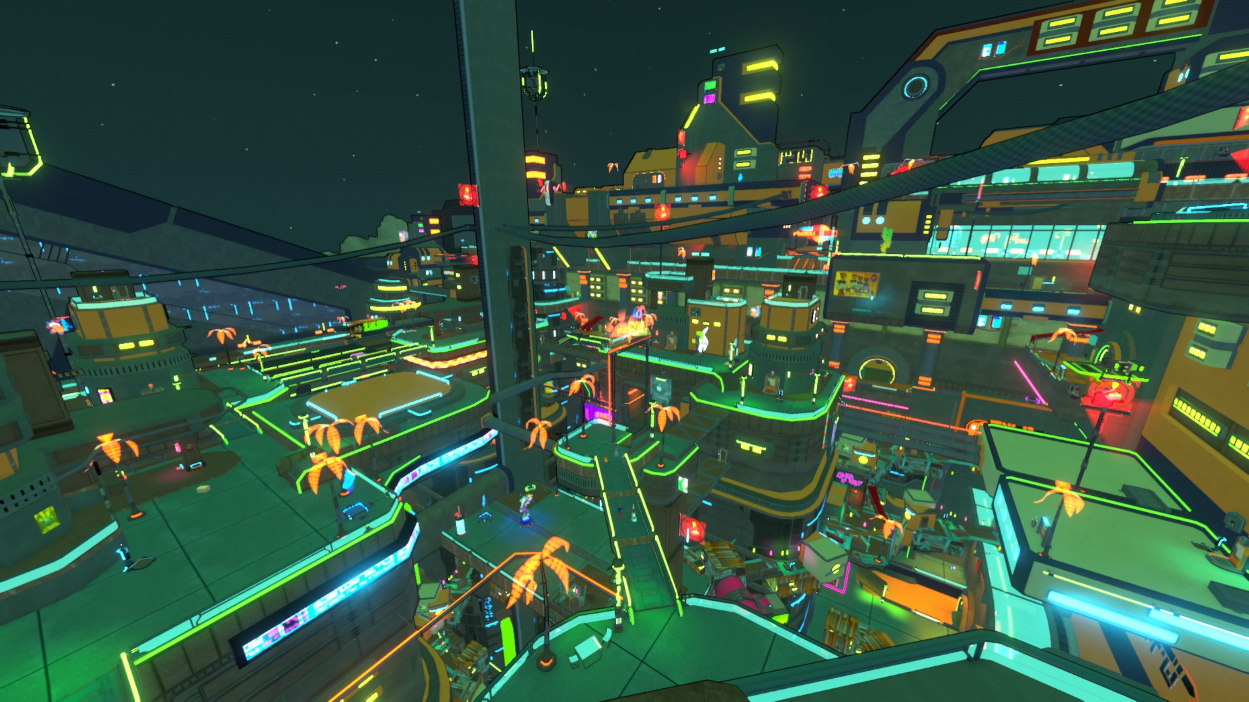 hover city by night 1