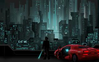 Citygazing