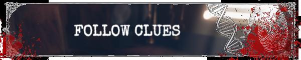 Follow Clues   Announcement Head