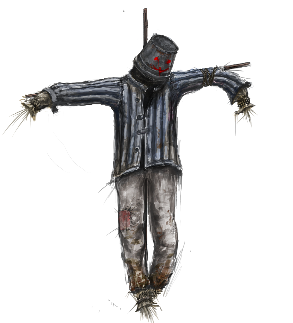 ScarecrowSketch
