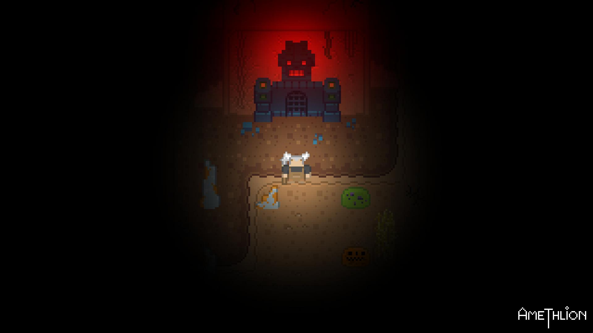 amethlion dungeon entrance fw