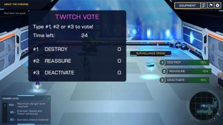 twitch votes