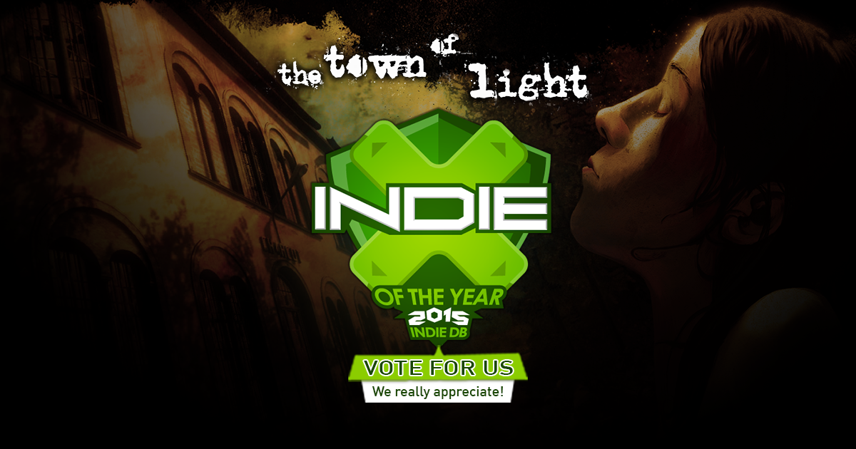 the town of light ioty