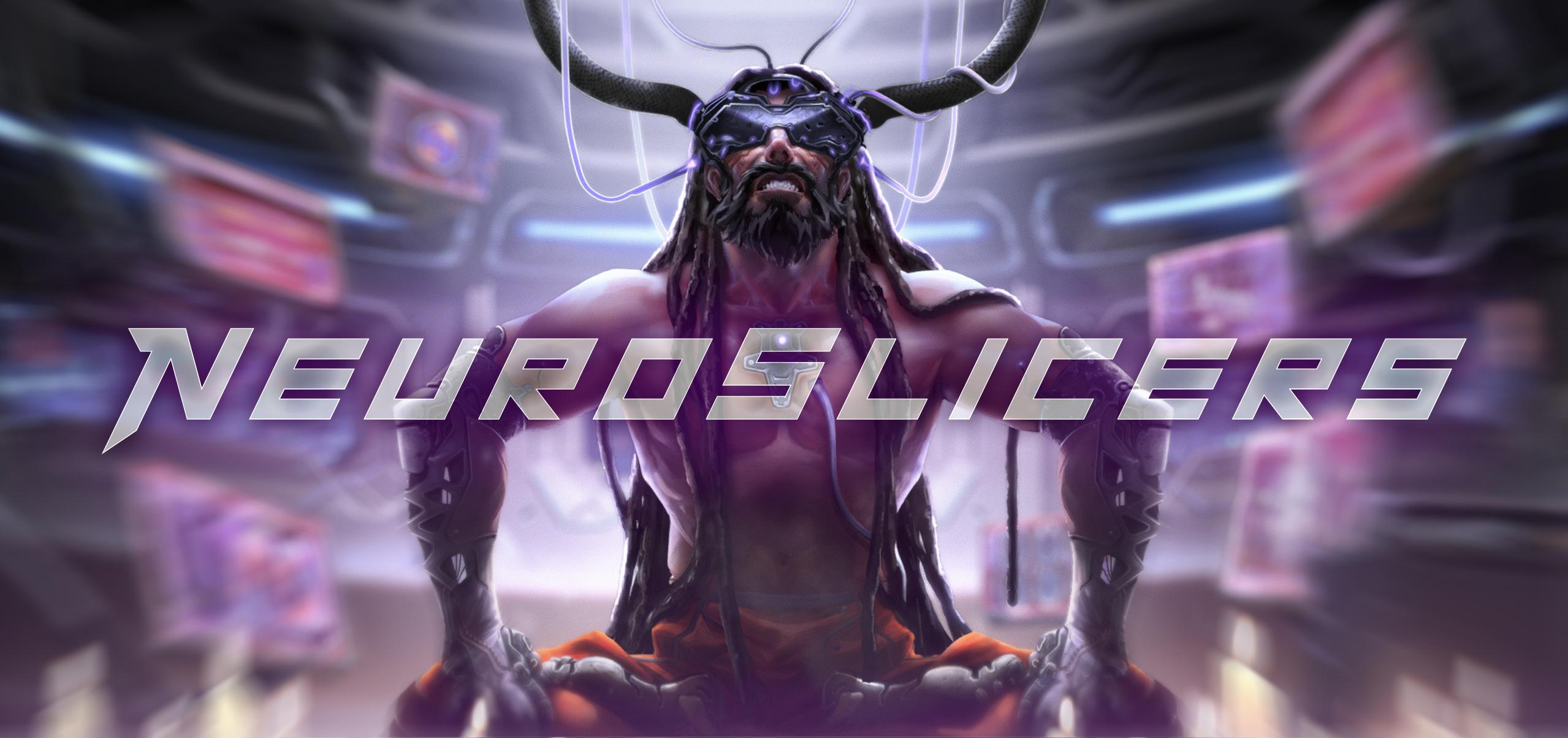 NeuroSlicers Windows, Mac, Linux game - Indie DB