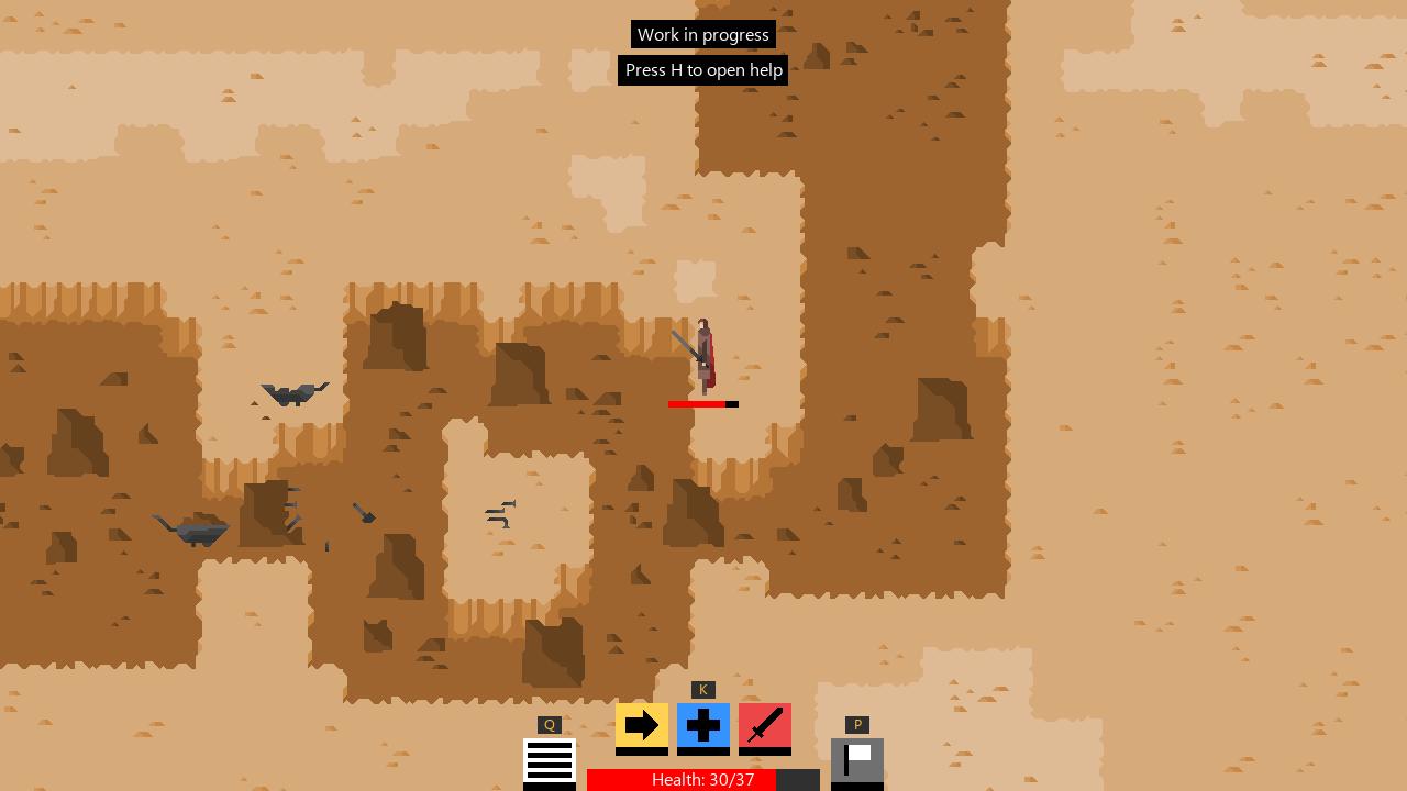In the desert 2019 06 30