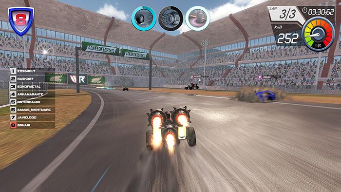 Wincars Racer 04