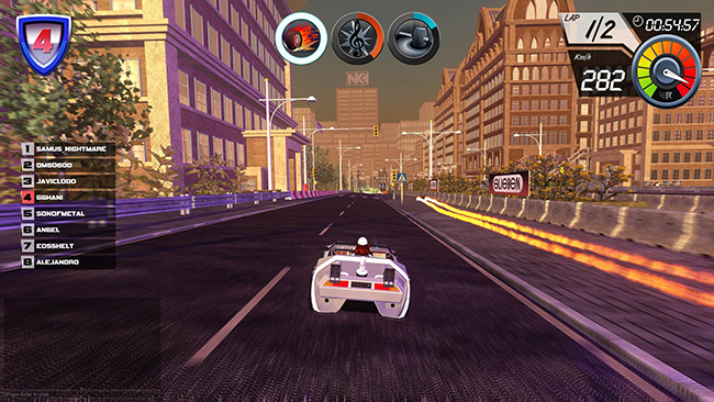 wincars racer picture