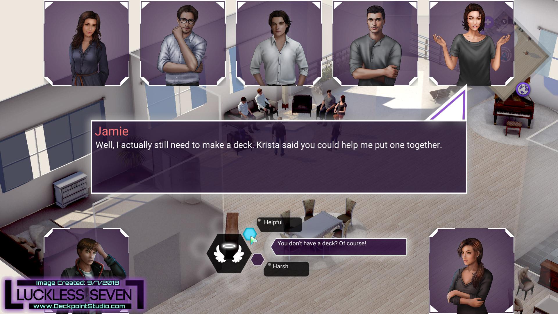 Dialog GUI updated 14