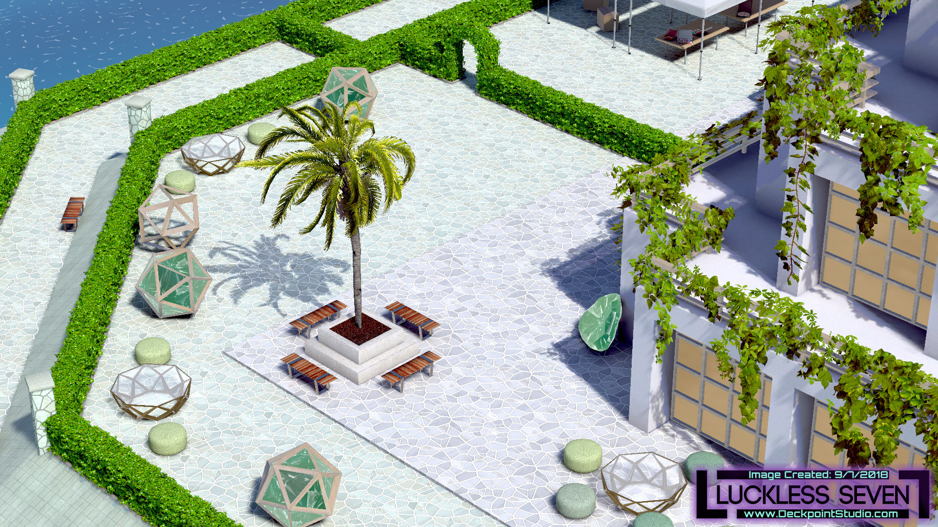 Emerald Casino Luckless Seven 6