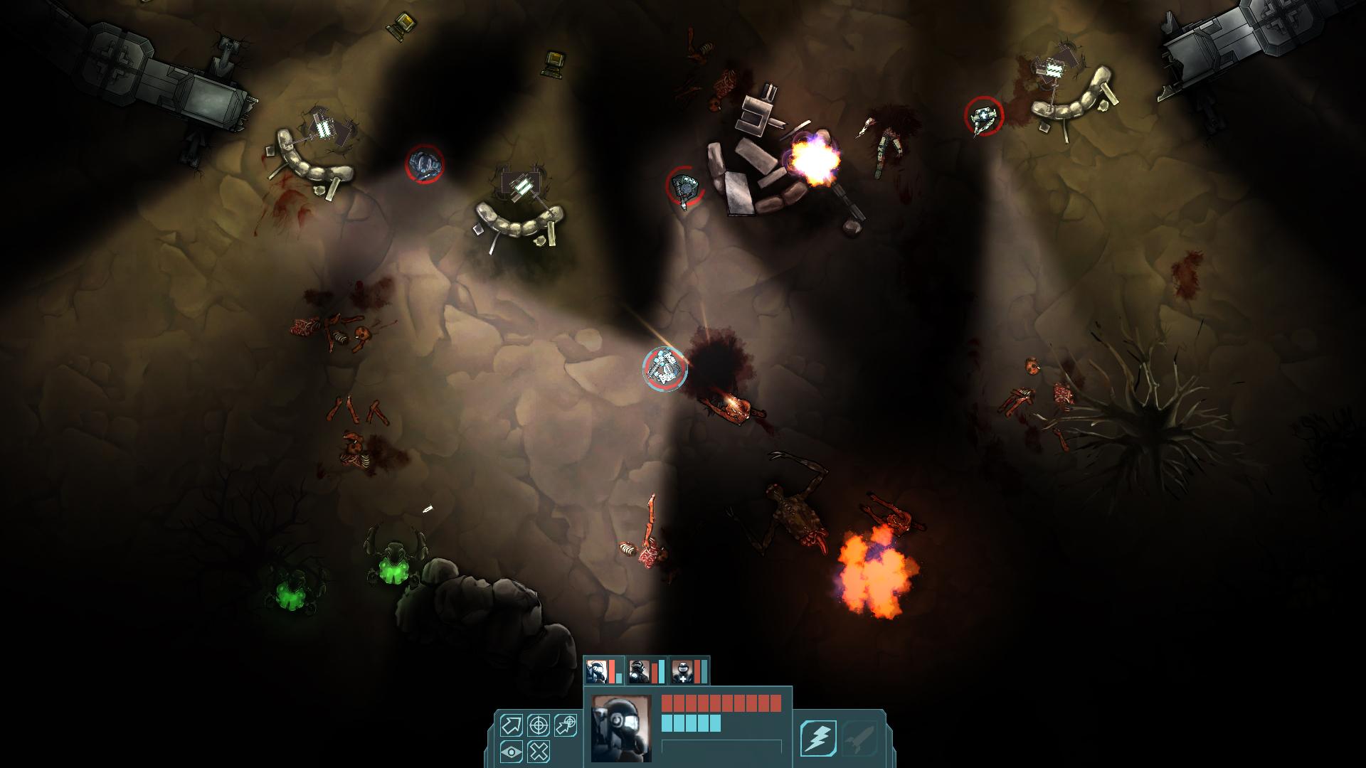 HIVE new screenshots01