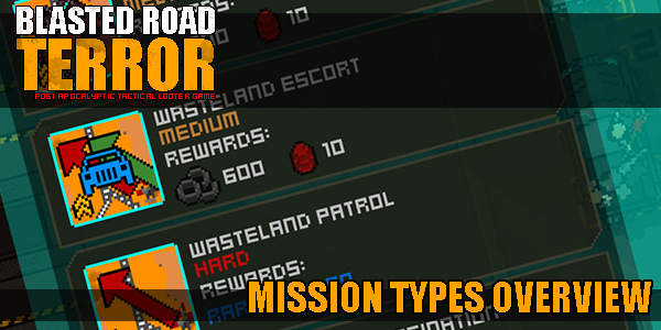 missions overview