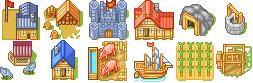Current Tiles