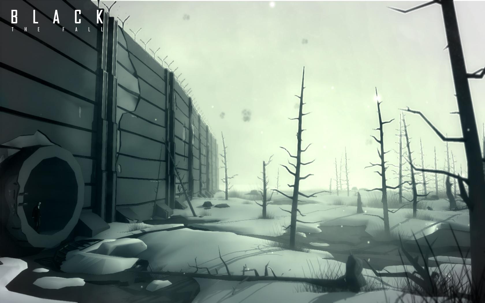 Black The Fall - screenshot