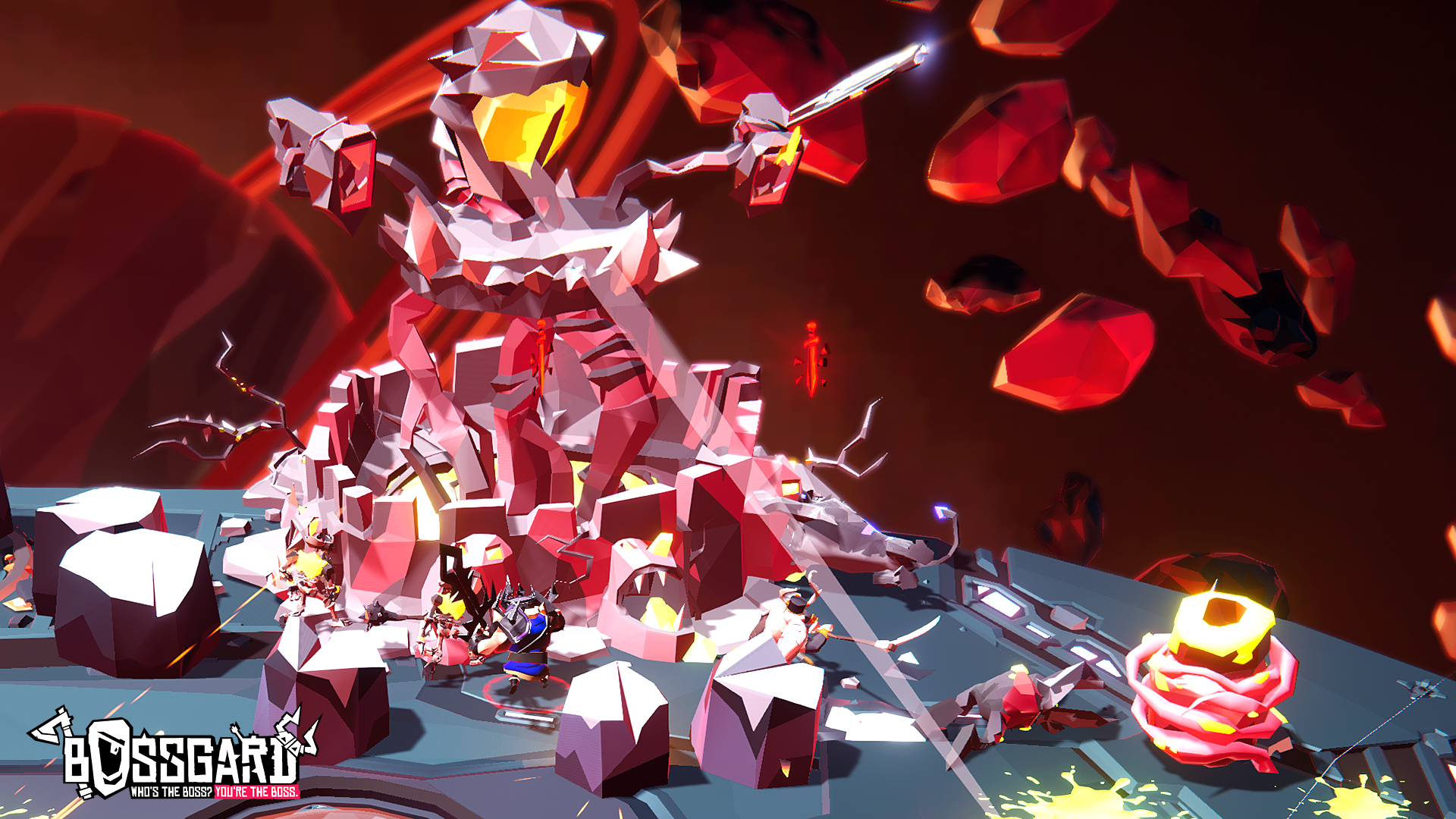 bossgard screenshot 10