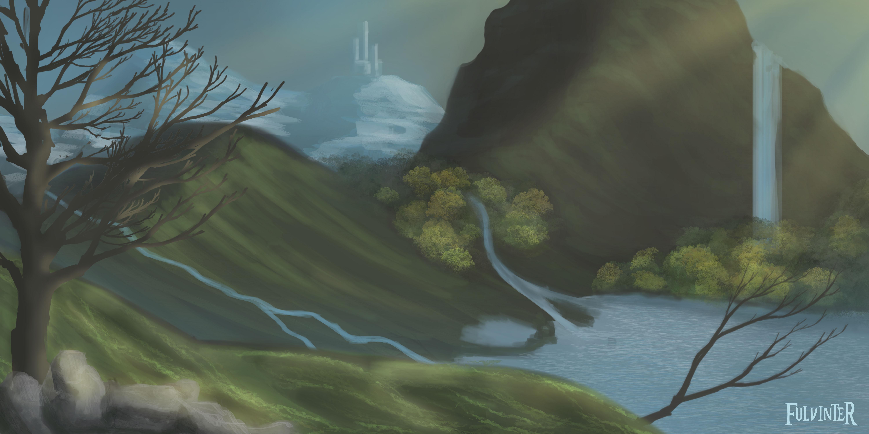 Concepts4 Jotunheim