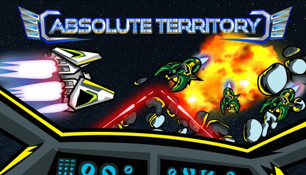 Absolute Territory Cover