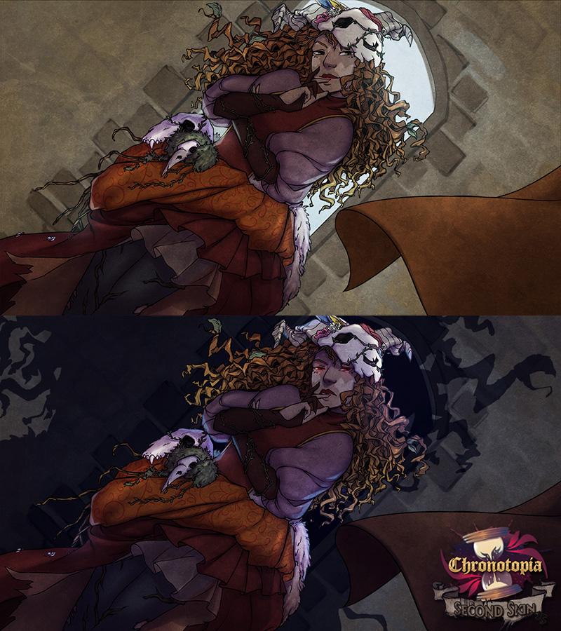 Fairy intro contrast 1