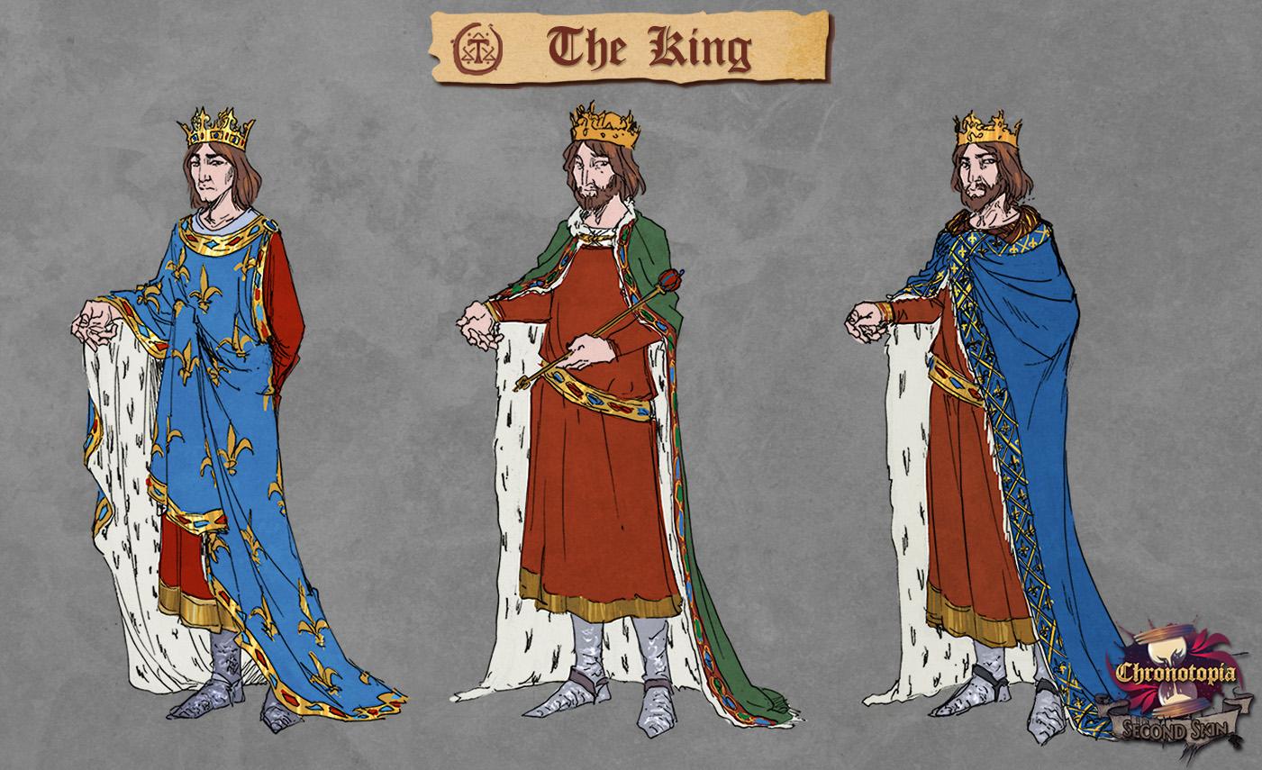 King sheets