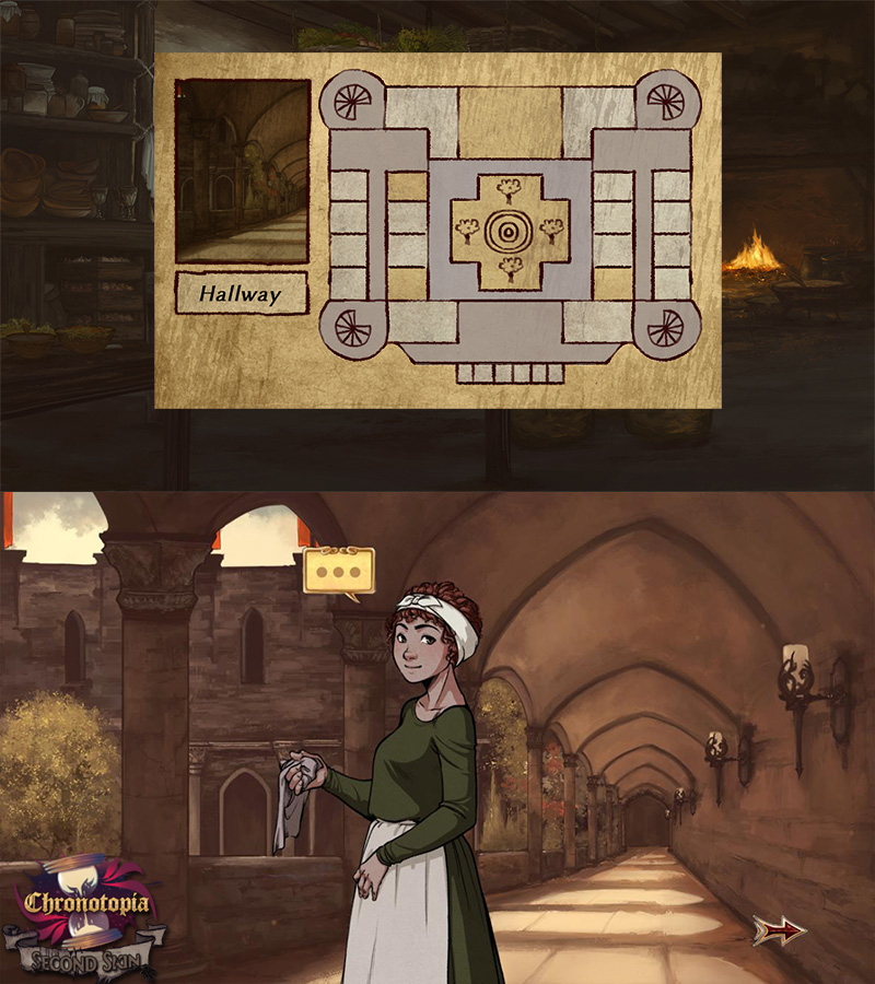 Map Jeanne