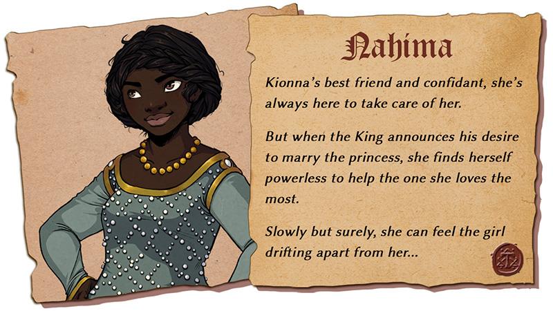 Nahima presentation small