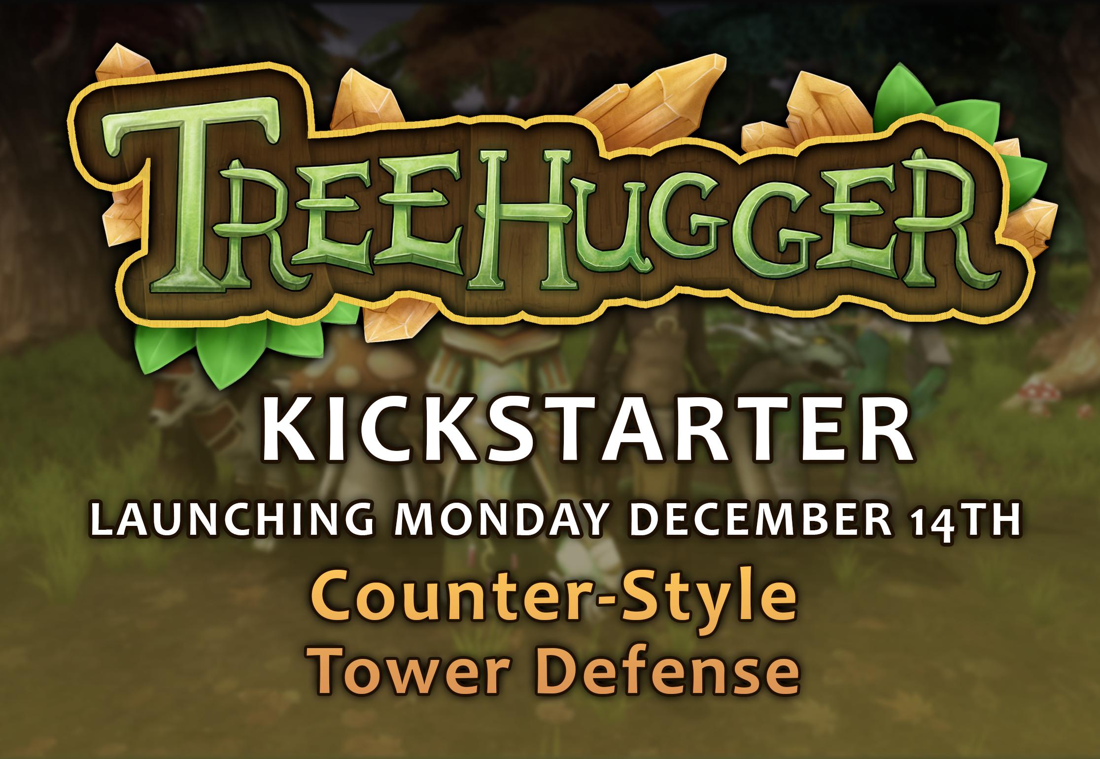 Kickstarter Launch Date