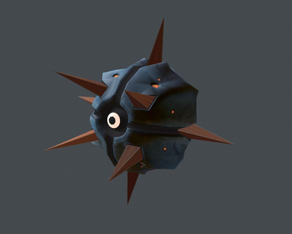 fugu3D