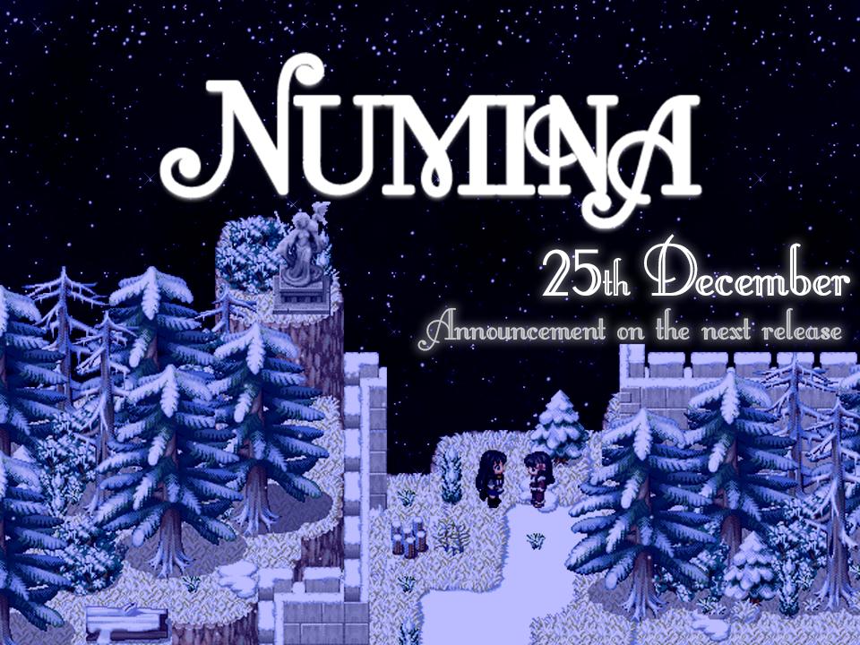 numina release