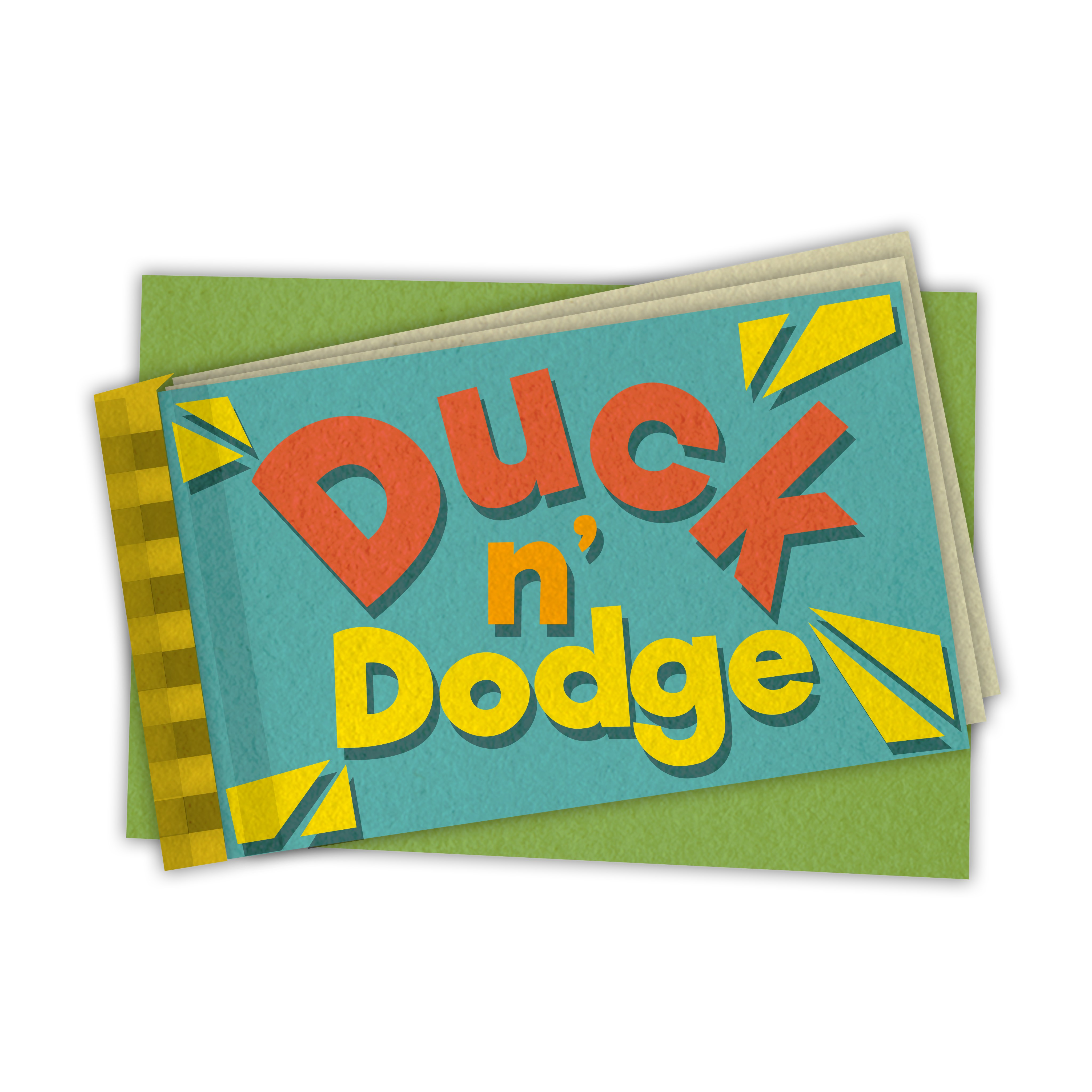 DuckDodgeLogo