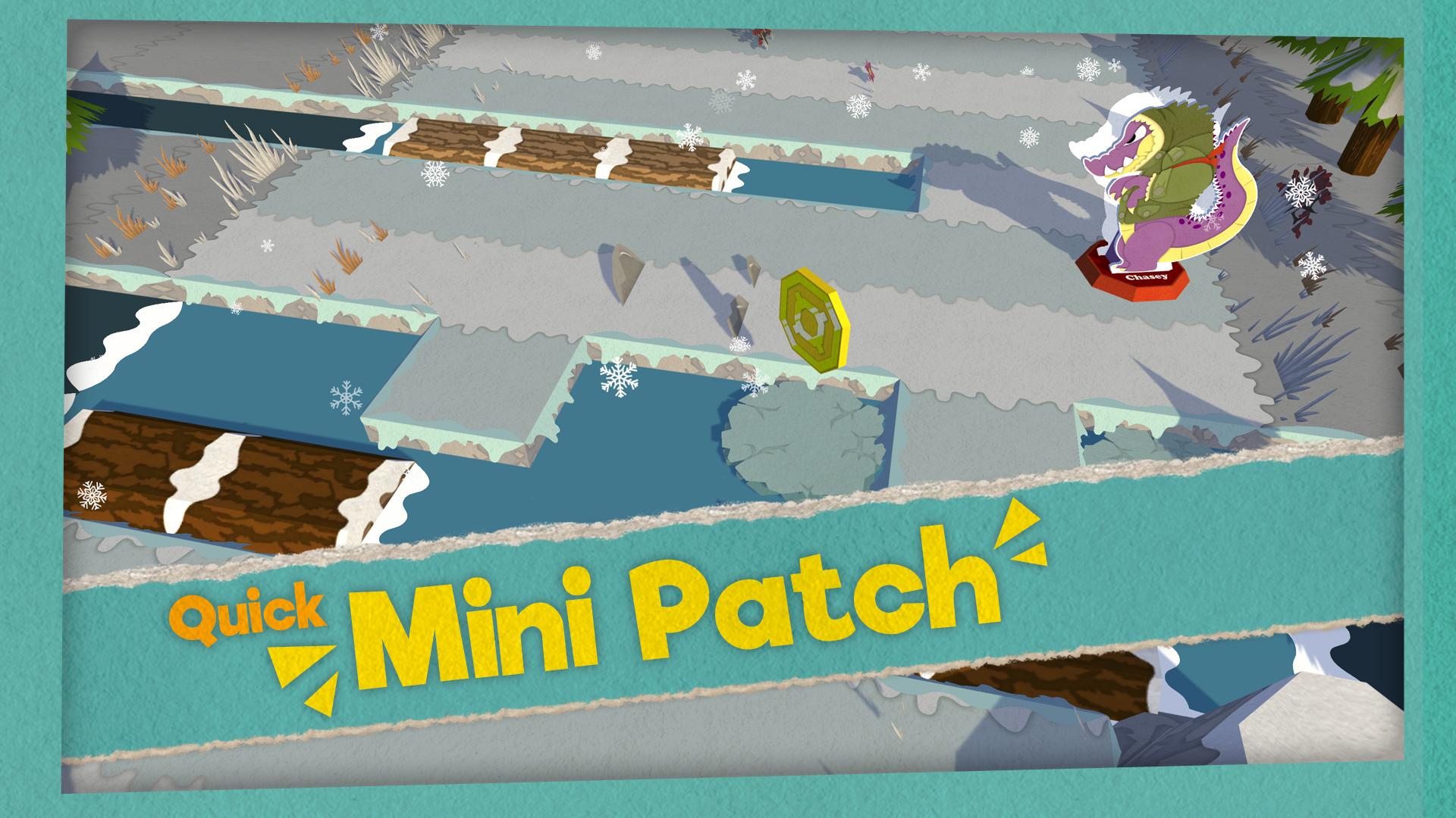 MiniPatch