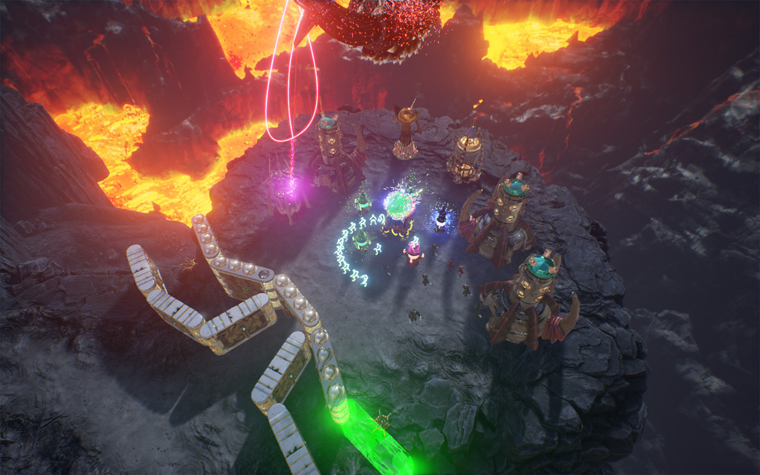 rts indie game play 1
