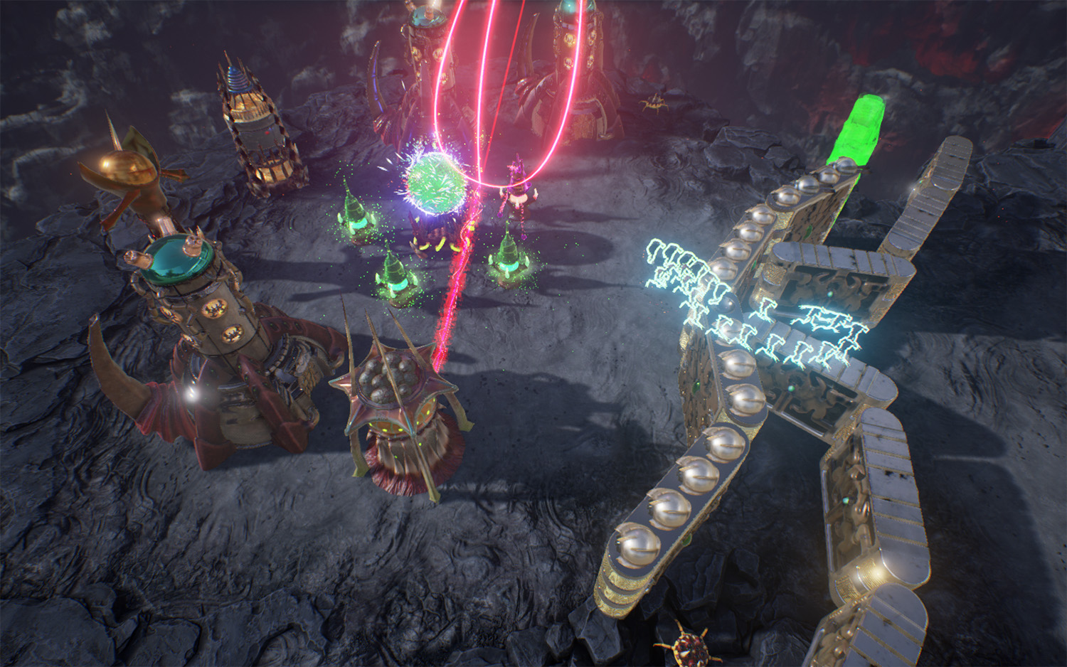rts indie game play 2