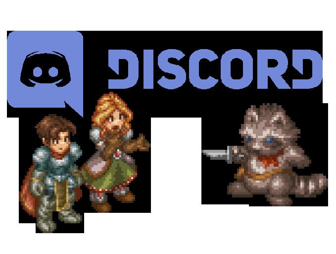 Arcadian Atlas Discord