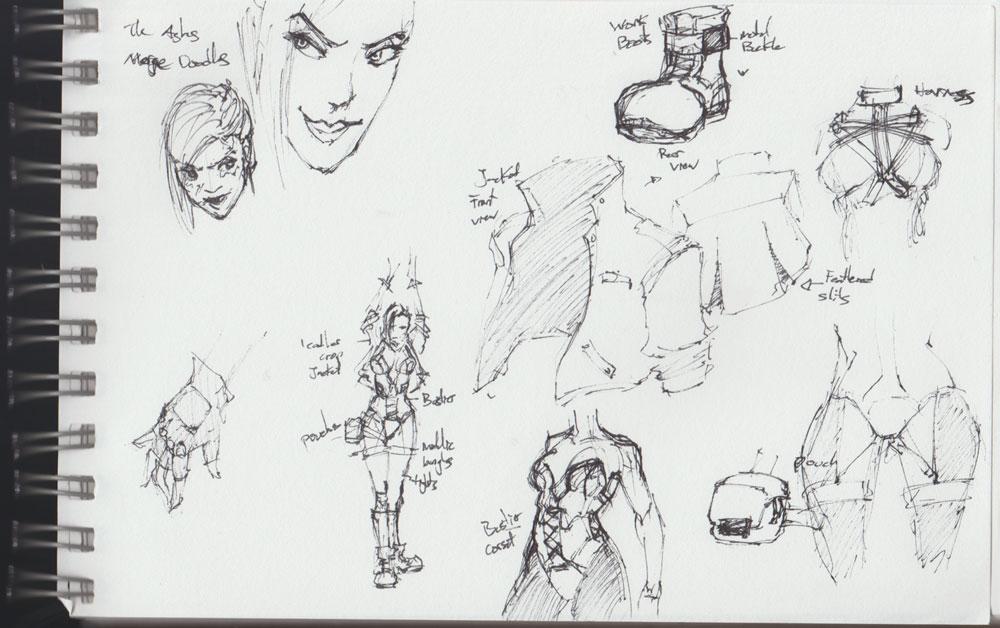 Merge Doodles2