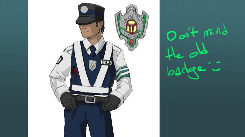 PoliceOfficerSMS 1