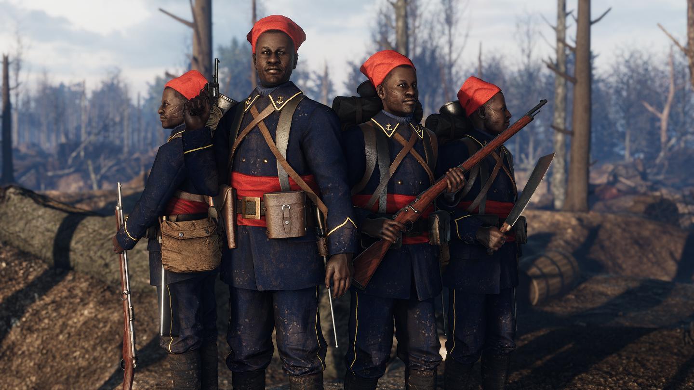 Verdun Tirailleurs 03